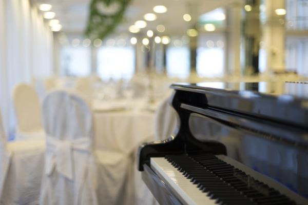 Pianoforte a tema