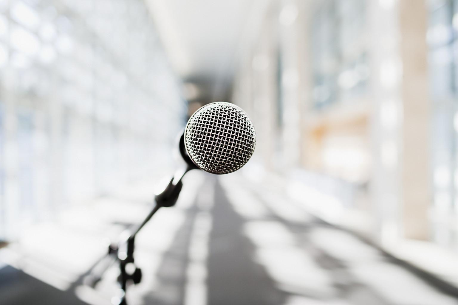 Regole Fondamentali del Public Speaking