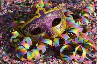 Carnevale di colori