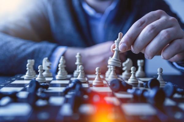 scacchi adulti