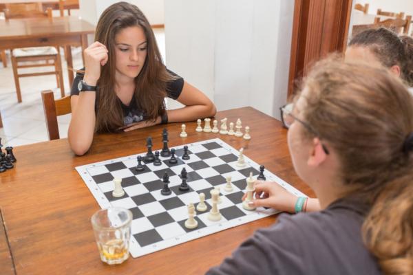 scacchi al CYL